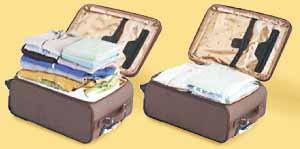 Bagage inpakken Tips