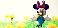 miney mouse
