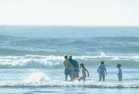 strand vakantie